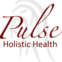 Pulse Holistic Health Retina Logo