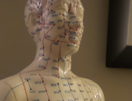 How Needle-less Acupuncture Works
