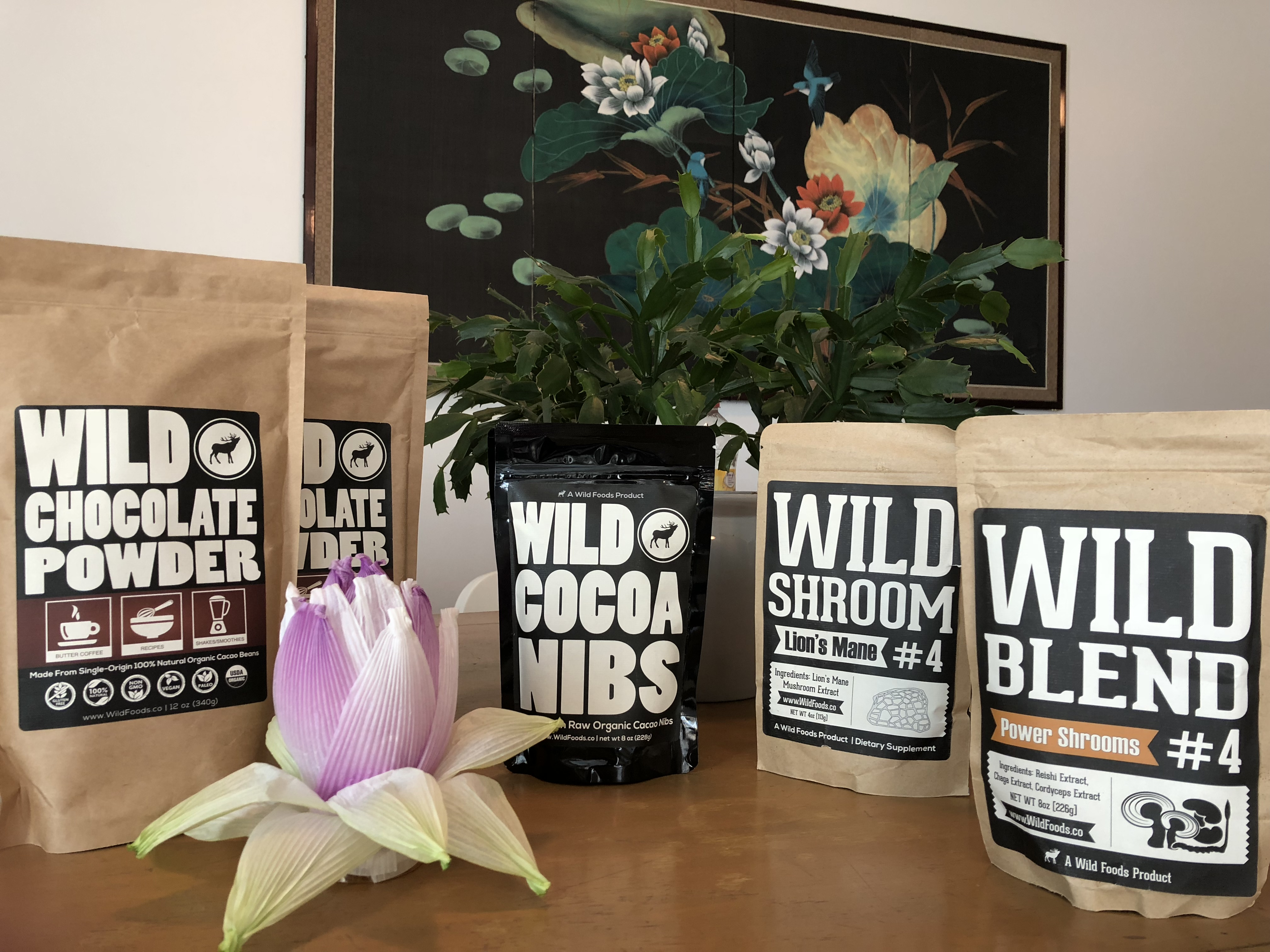 Wild Products!